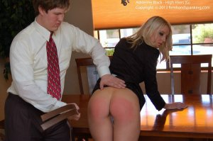 Firm Hand Spanking - High Fliers - G - image 10