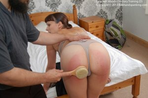Firm Hand Spanking - Military Training - D - image 4