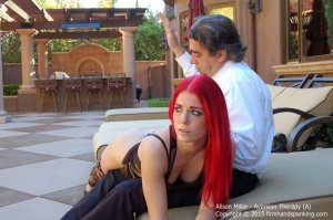 Firm Hand Spanking - Aversion Therapy - A - image 14