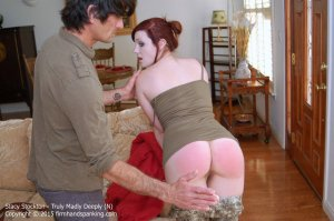 Firm Hand Spanking - Truly Madly Deeply - N - image 6