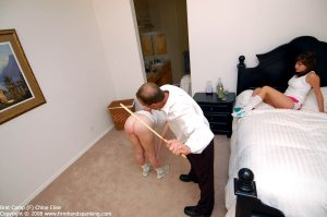 Firm Hand Spanking - Brat Camp - F - image 4