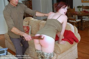 Firm Hand Spanking - Truly Madly Deeply - N - image 5