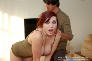 Firm Hand Spanking - Truly Madly Deeply - N - image 17