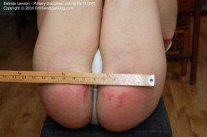Firm Hand Spanking - Military Discipline - Dh - image 18