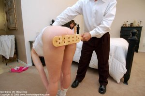 Firm Hand Spanking - Brat Camp - F - image 13