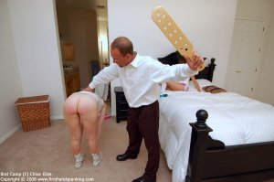 Firm Hand Spanking - Brat Camp - F - image 16
