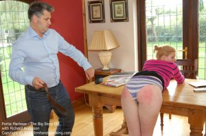 Firm Hand Spanking - The Big Story - B - image 4