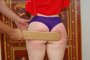 Firm Hand Spanking - 29.12.2017 - New Years Special - image 5