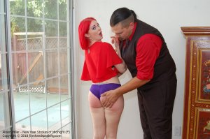 Firm Hand Spanking - 29.12.2017 - New Years Special - image 18
