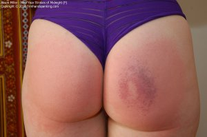 Firm Hand Spanking - 29.12.2017 - New Years Special - image 11