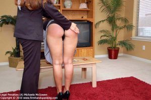 Firm Hand Spanking - Legal Penalties - A - image 17