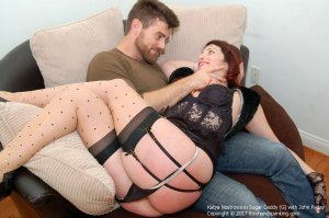 Firm Hand Spanking - Sugar Daddy - G - image 2