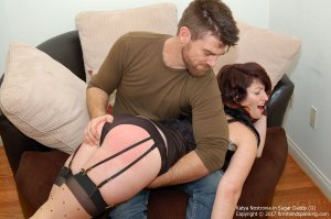 Firm Hand Spanking - Sugar Daddy - G - image 8