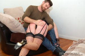 Firm Hand Spanking - Sugar Daddy - G - image 18