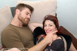 Firm Hand Spanking - Sugar Daddy - G - image 4