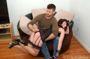 Firm Hand Spanking - Sugar Daddy - G - image 14