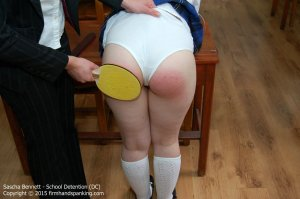 Firm Hand Spanking - School Detention - Dc - image 12