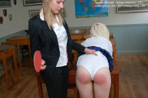 Firm Hand Spanking - School Detention - Dc - image 17
