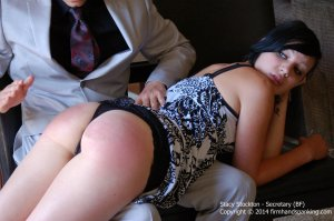 Firm Hand Spanking - Secretary - Bf - image 7