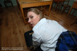 Firm Hand Spanking - Dreams Of Spanking - E - image 10