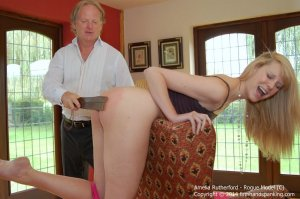 Firm Hand Spanking - Rogue Model - C - image 15