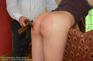 Firm Hand Spanking - Rogue Model - C - image 18