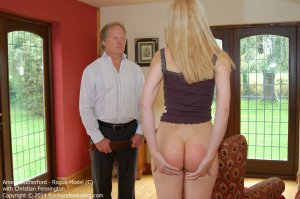 Firm Hand Spanking - Rogue Model - C - image 11