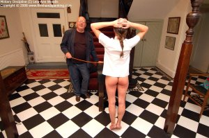 Firm Hand Spanking - Military Discipline - I - image 2