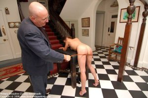 Firm Hand Spanking - Military Discipline - I - image 13
