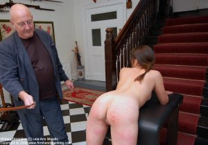 Firm Hand Spanking - Military Discipline - I - image 14