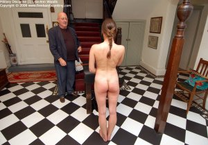 Firm Hand Spanking - Military Discipline - I - image 7
