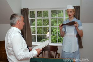 Firm Hand Spanking - Doctor's Orders - G - image 9