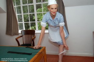 Firm Hand Spanking - Doctor's Orders - G - image 5