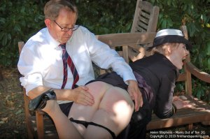 Firm Hand Spanking - Marks Out Of Ten - X - image 12