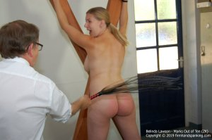 Firm Hand Spanking - Marks Out Of Ten - Zk - image 11