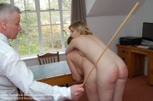 Firm Hand Spanking - The Institute - M - image 9