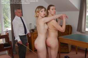 Firm Hand Spanking - The Institute - M - image 18