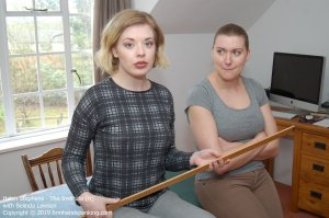 Firm Hand Spanking - Candid Confessions - Aa - image 6