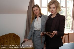 Firm Hand Spanking - Candid Confessions - Aa - image 3