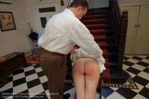 Firm Hand Spanking - Maid For Discipline - G - image 10