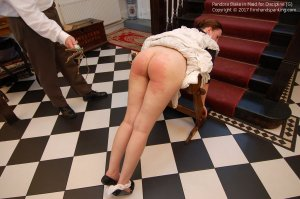 Firm Hand Spanking - Maid For Discipline - G - image 8