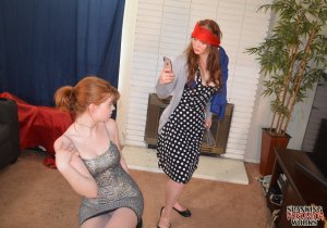 Spanking Veronica Works - Disciplined Wife Training - image 1