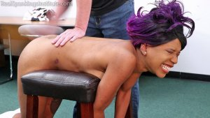Real Spankings Institute - Cupcake: Punished By Miss Betty And The Dean (part 3 Of 3) - image 5