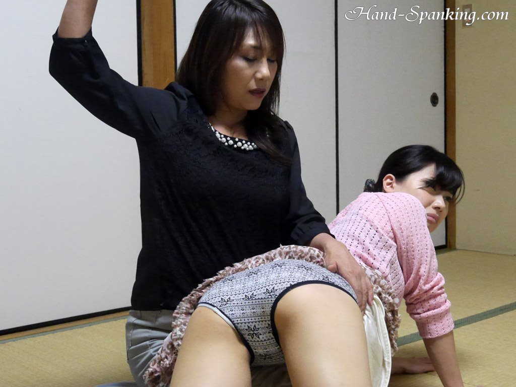 Girls-Spanked-@-Sound-Punishment Lacey Bottomley Visits The Spanking Therapist ...