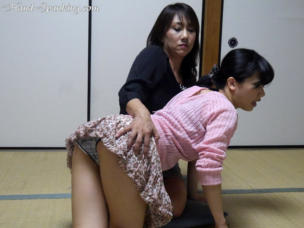 Girls-Spanked-@-Sound-Punishment