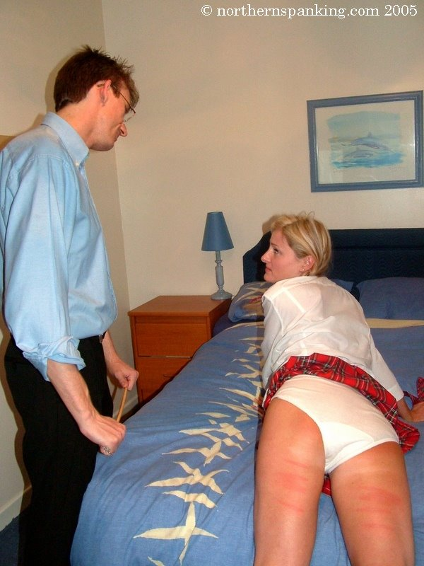 northernspanking.com-2005 Only Spanking