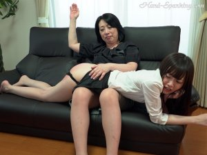 Hand Spanking - Apology For Customer's Complaint - image 2