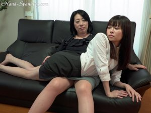 Hand Spanking - Apology For Customer's Complaint - image 6