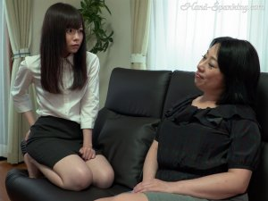 Hand Spanking - Apology For Customer's Complaint - image 3