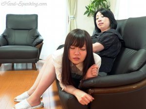 Hand Spanking - Apology For Customer's Complaint - image 5